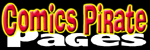 The Comics Pirate Pages